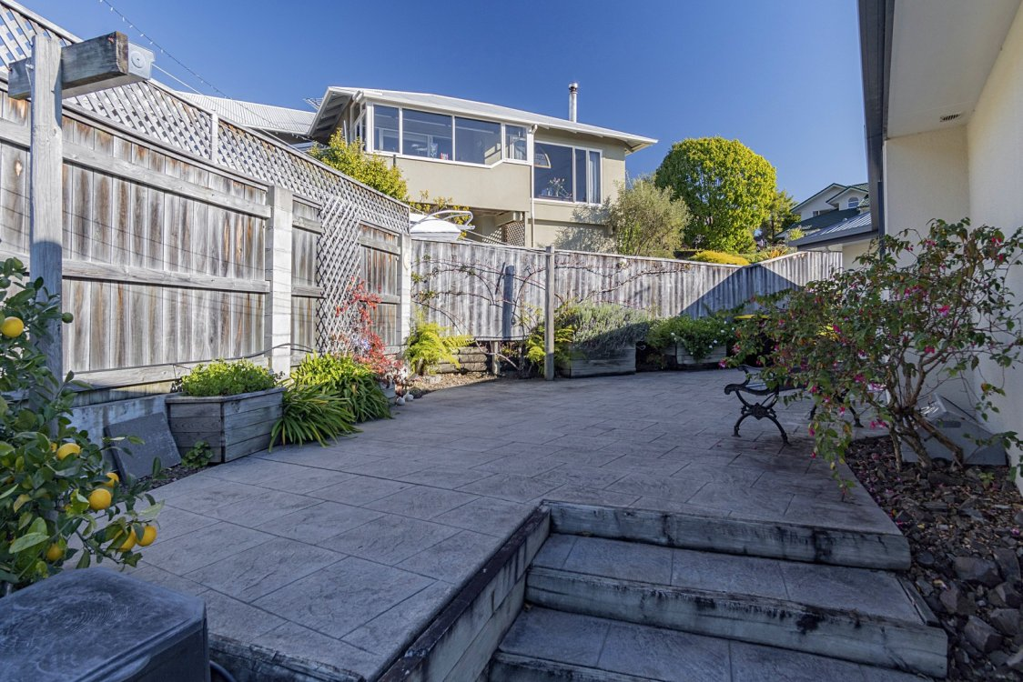 3 Windleborn Place , Richmond #18