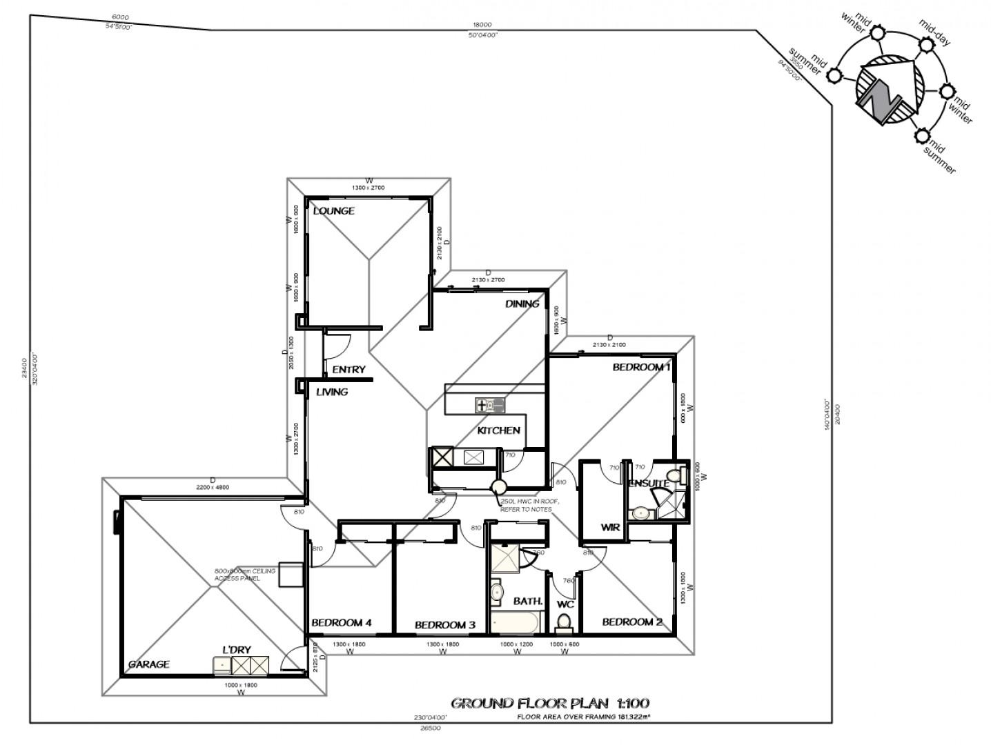 Lot 12, Hart Rise, Richmond #3 -- listing/5935/b.jpeg