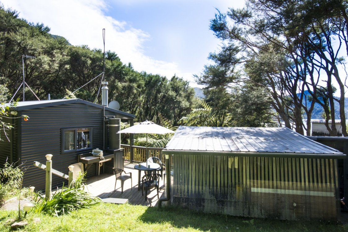 Lot 2 North West Bay, Pelorus Sounds #5
