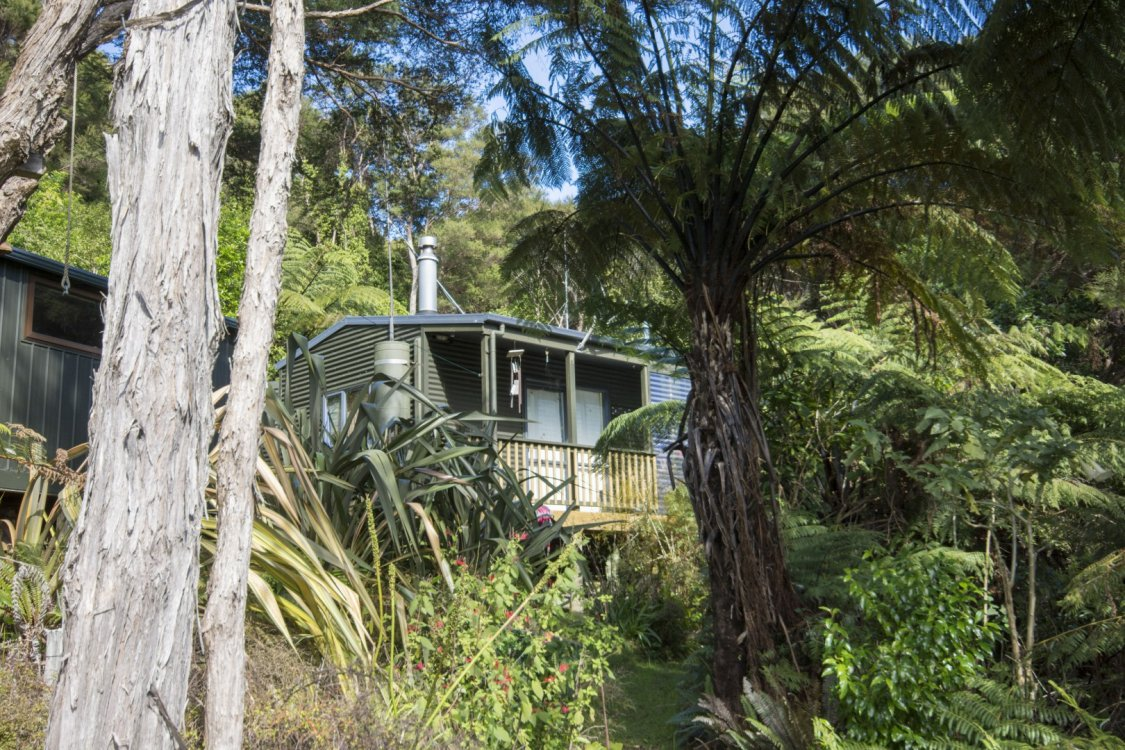 Lot 2 North West Bay, Pelorus Sounds #8