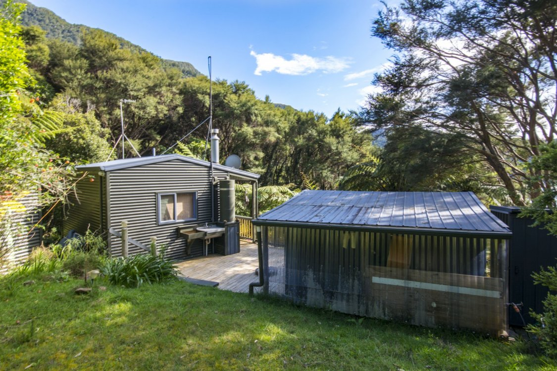 Lot 2 North West Bay, Pelorus Sounds #11