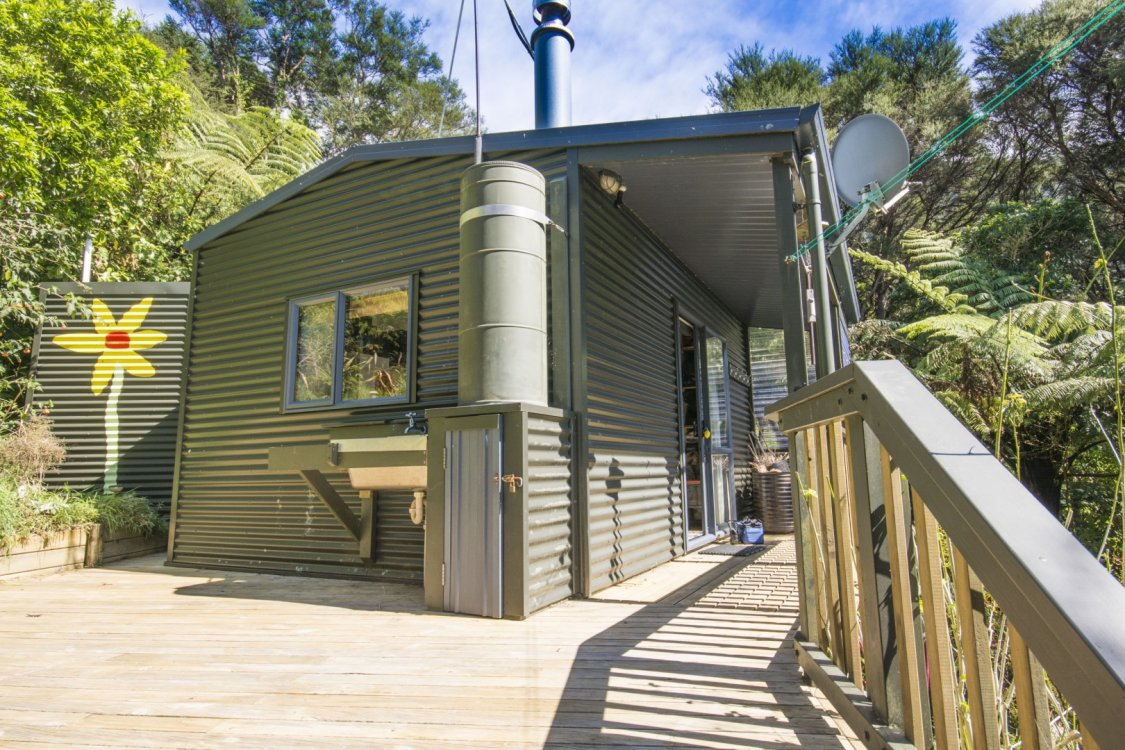 Lot 2 North West Bay, Pelorus Sounds #17