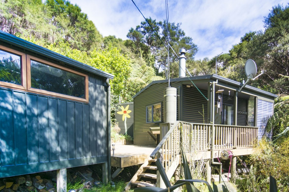 Lot 2 North West Bay, Pelorus Sounds #18