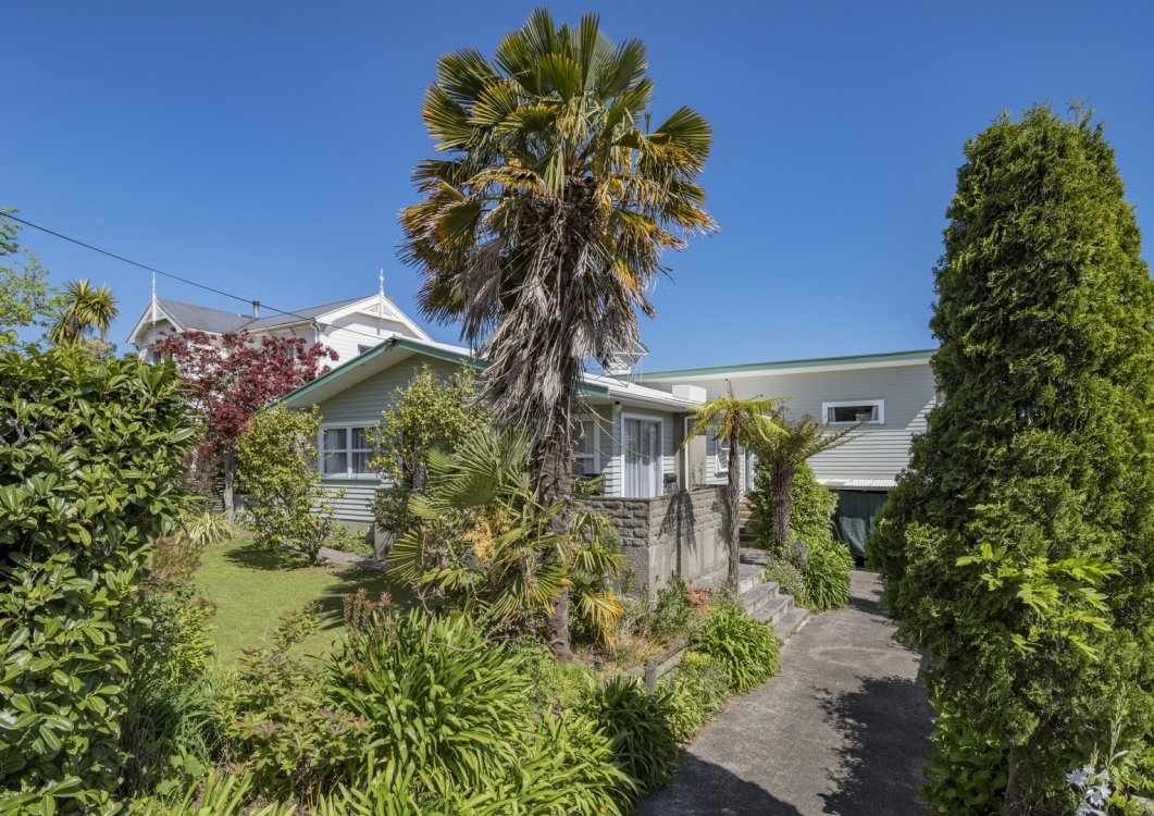 36 Mount Street, Nelson South #1