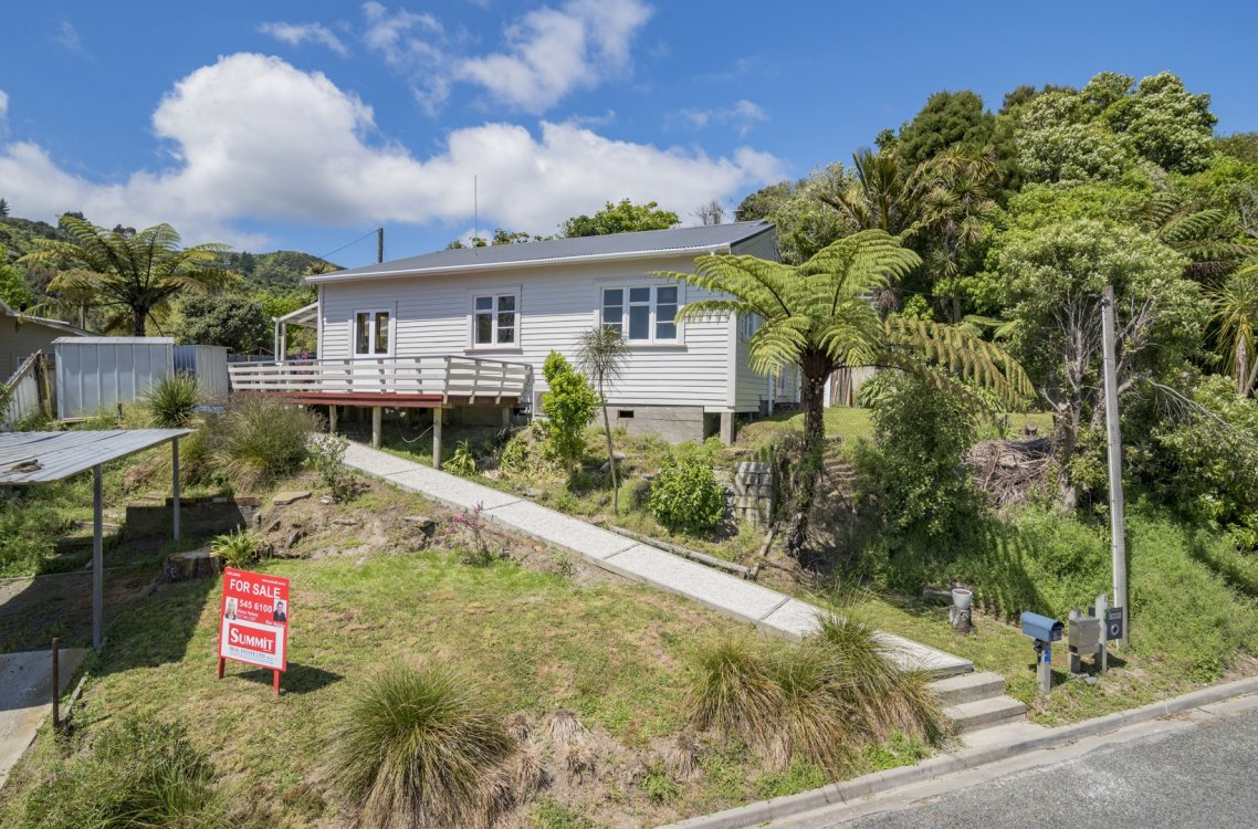 5 Little Todd Valley Road, Nelson #1