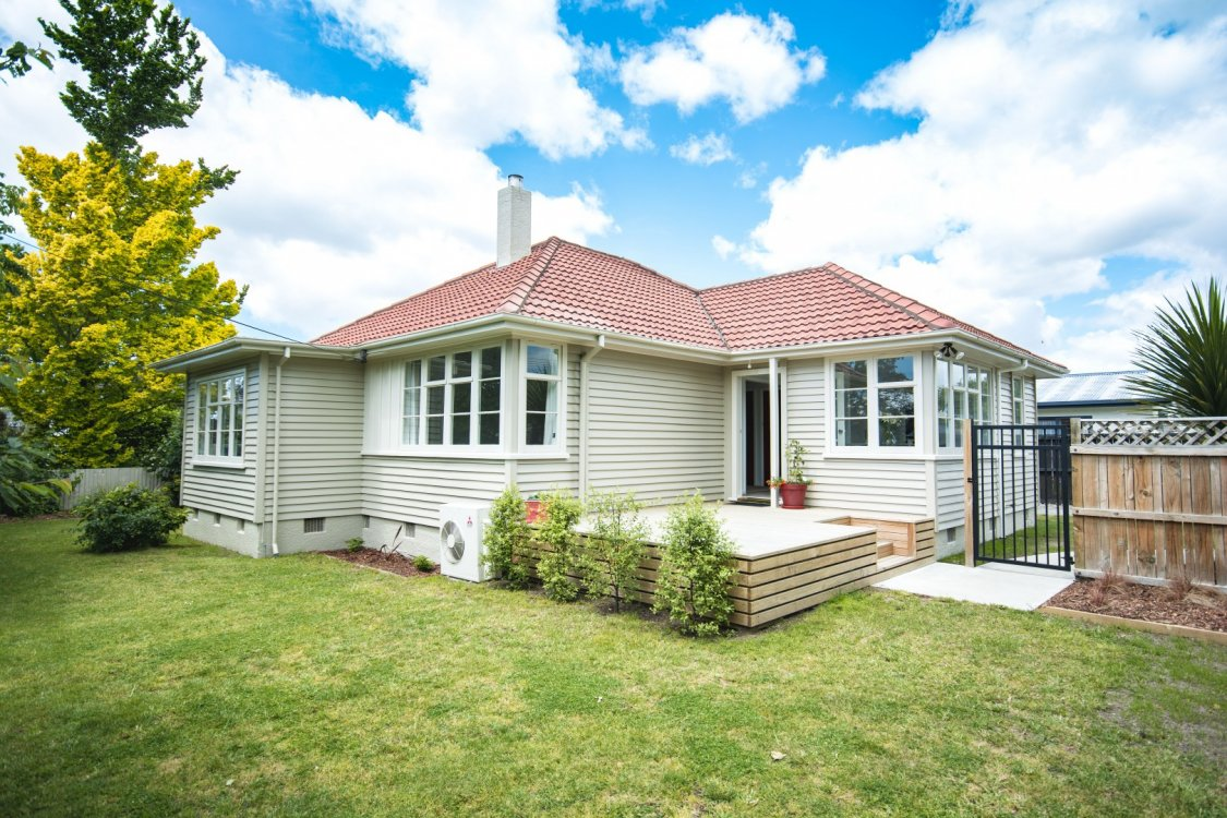 30 Litchfield Street, Blenheim #1