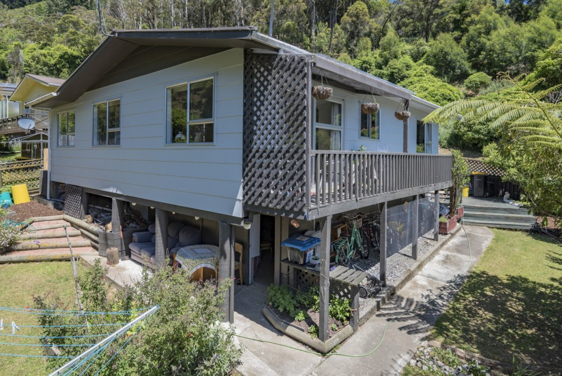 1a/152 Cleveland Terrace, Nelson #2
