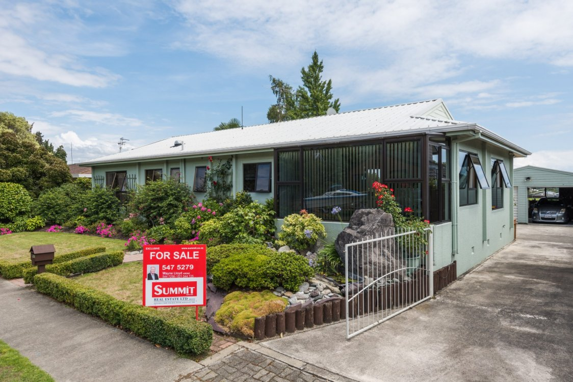 4 Peppin Avenue, Richmond #1