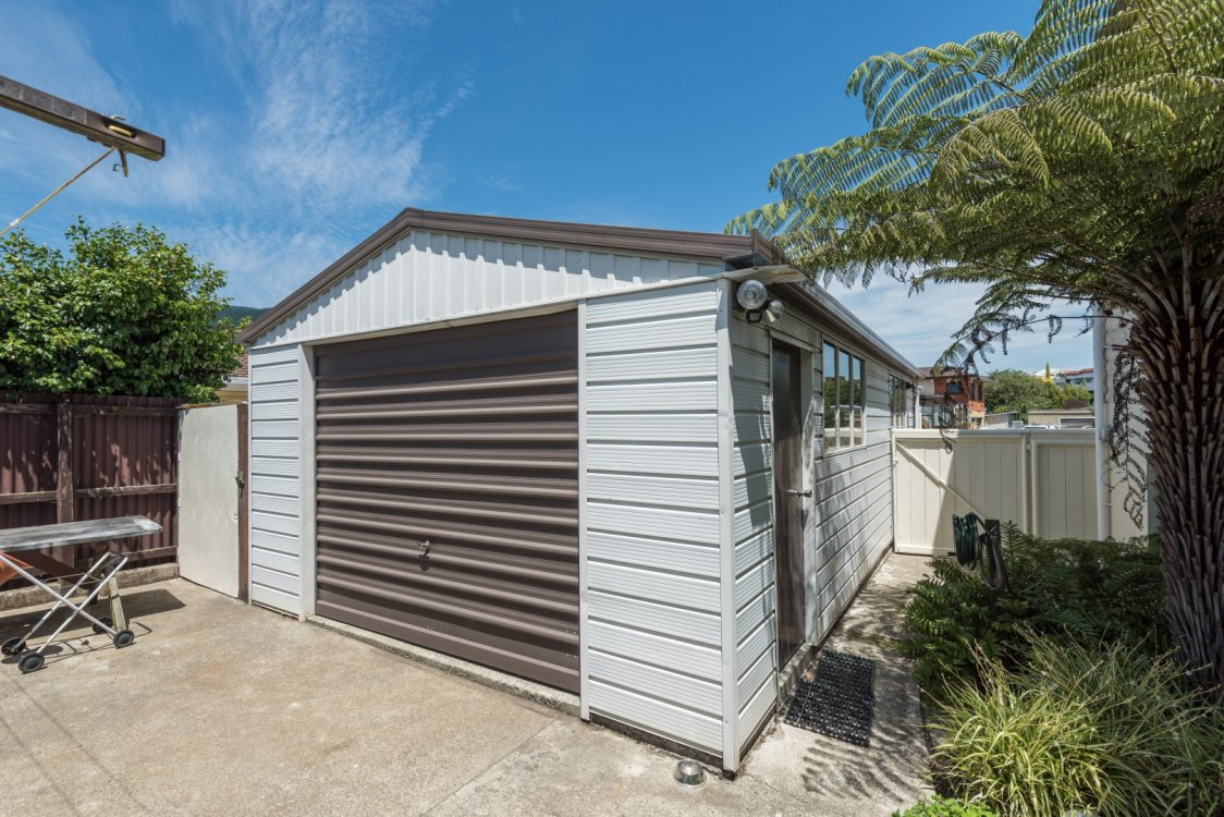 8 Washbourn Drive, Richmond #19