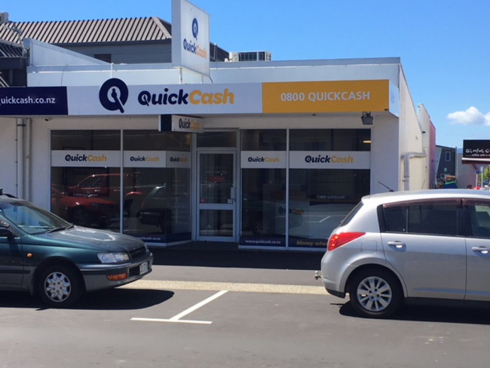 278 Queen Street, Richmond #10