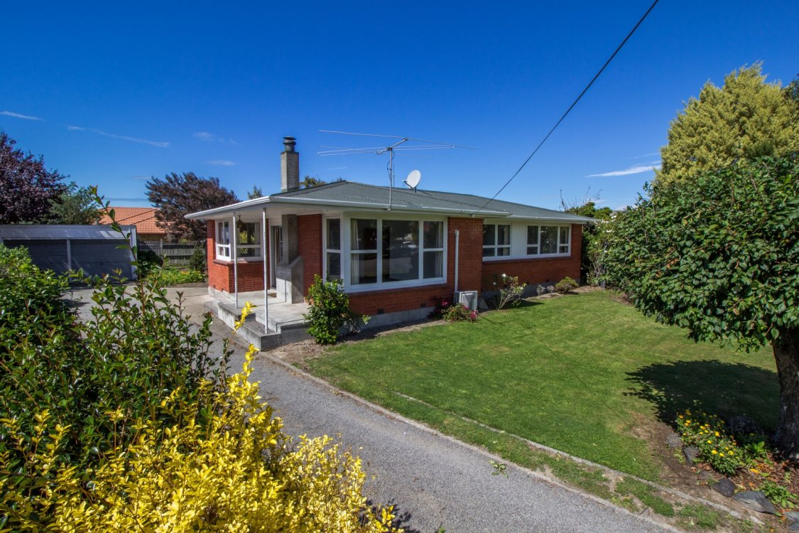 20 Glover Crescent, Blenheim #2
