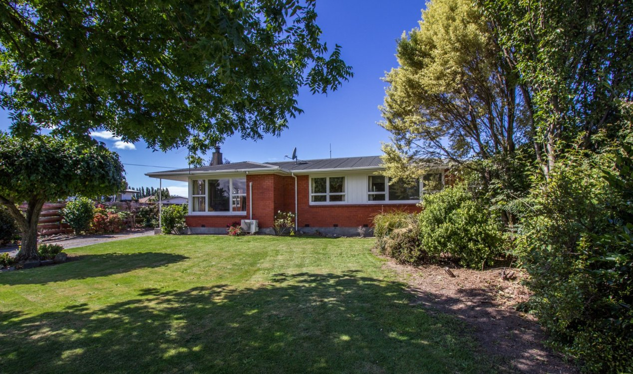 20 Glover Crescent, Blenheim #1