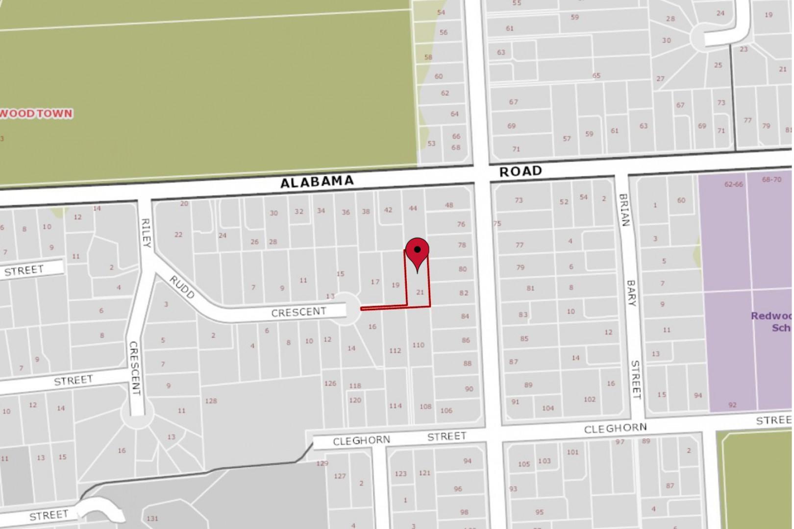 21 Rudd Cresent, Redwoodtown #24 -- listing/8766/x.jpeg
