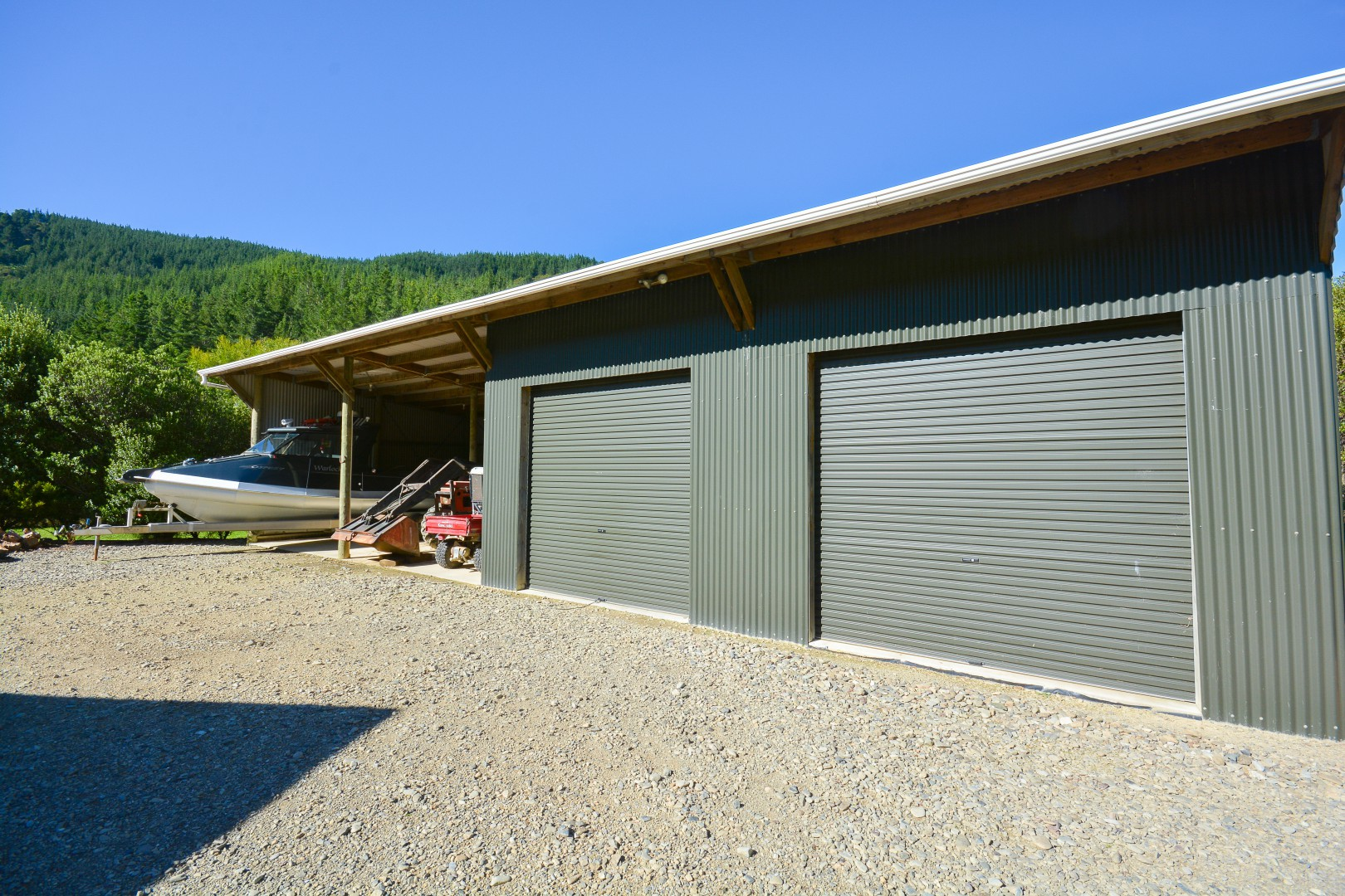 444 Bill Bryants Road, Squally Cove, Okiwi Bay #5 -- listing/8876/d.jpeg