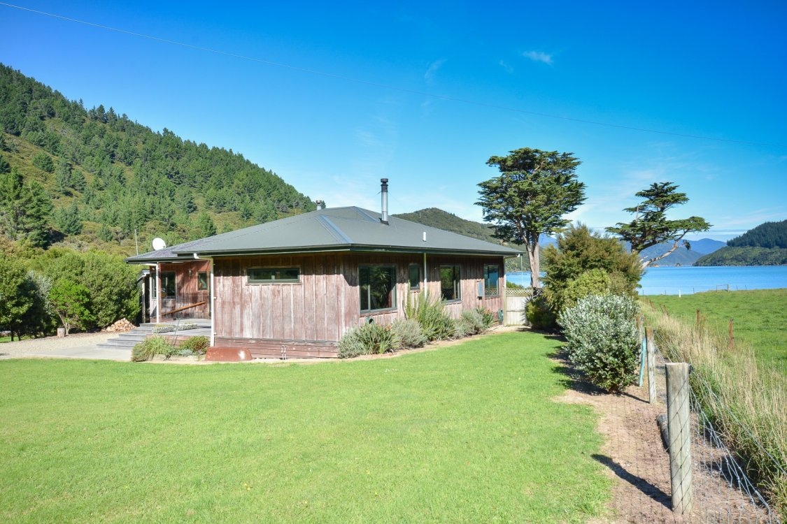 444 Bill Bryants Road, Squally Cove, Okiwi Bay #1