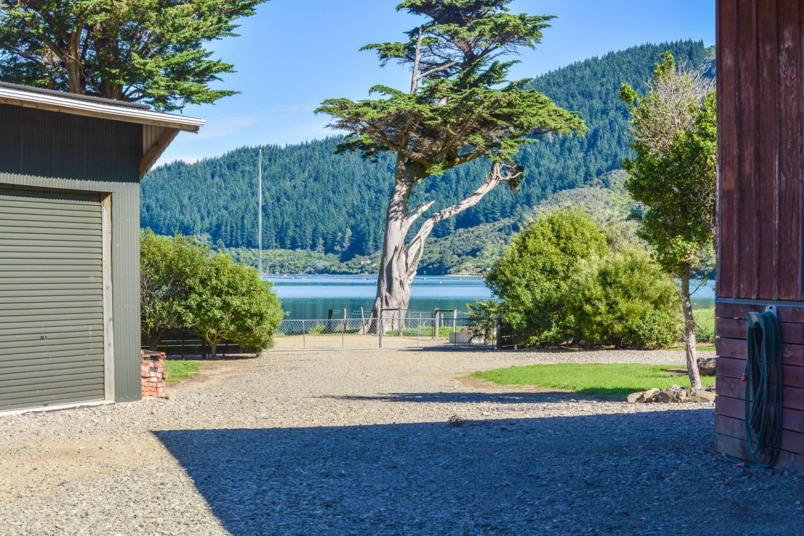 444 Bill Bryants Road, Squally Cove, Okiwi Bay #17