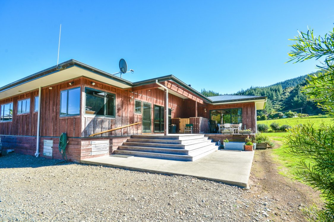 444 Bill Bryants Road, Squally Cove, Okiwi Bay #24