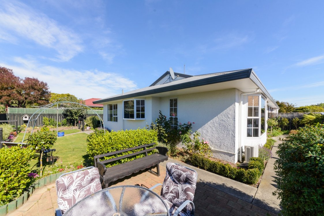 48B Brooklyn Drive, Redwoodtown #2