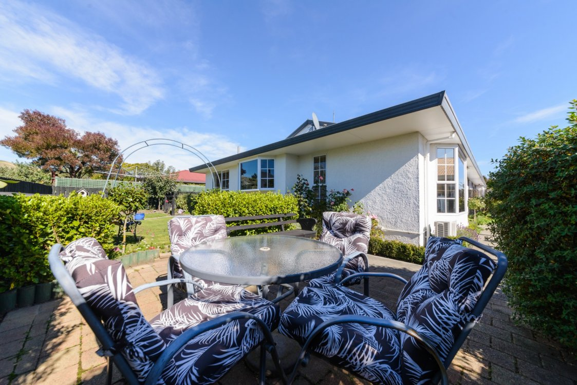 48B Brooklyn Drive, Redwoodtown #19
