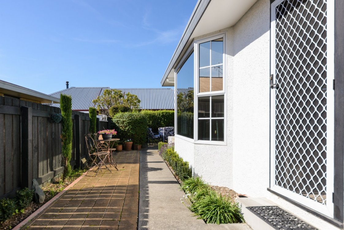 48B Brooklyn Drive, Redwoodtown #21