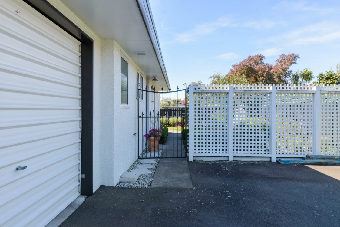 48B Brooklyn Drive, Redwoodtown #22