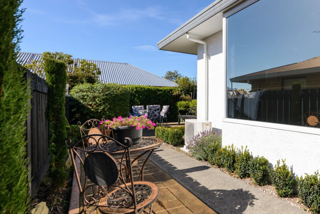 48B Brooklyn Drive, Redwoodtown #23