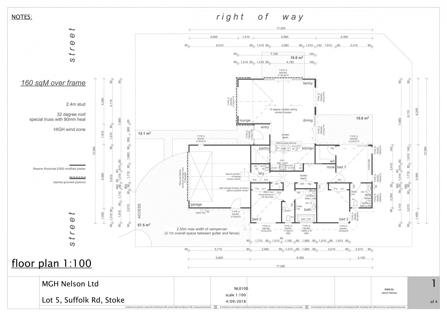 Lot 5, Suffolk Road, Stoke #12 -- listing/8892/k.jpeg