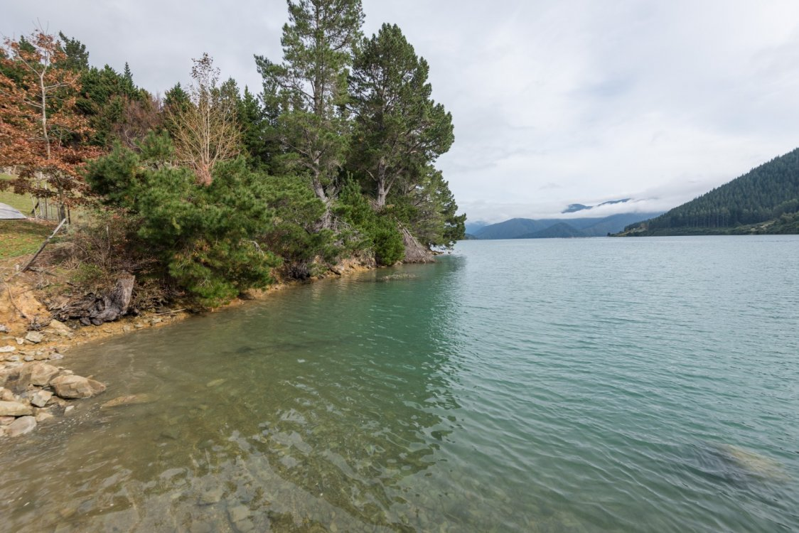 - Four Fathom Bay, Pelorus Sounds #9