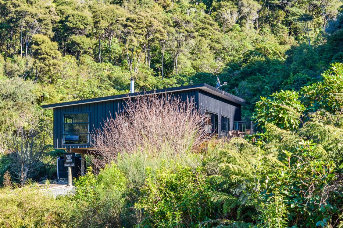 548a Port Underwood Road, Whatamango Bay #21