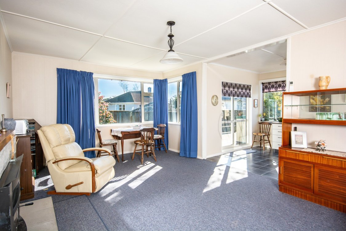 16 Churchill Street, Blenheim #3