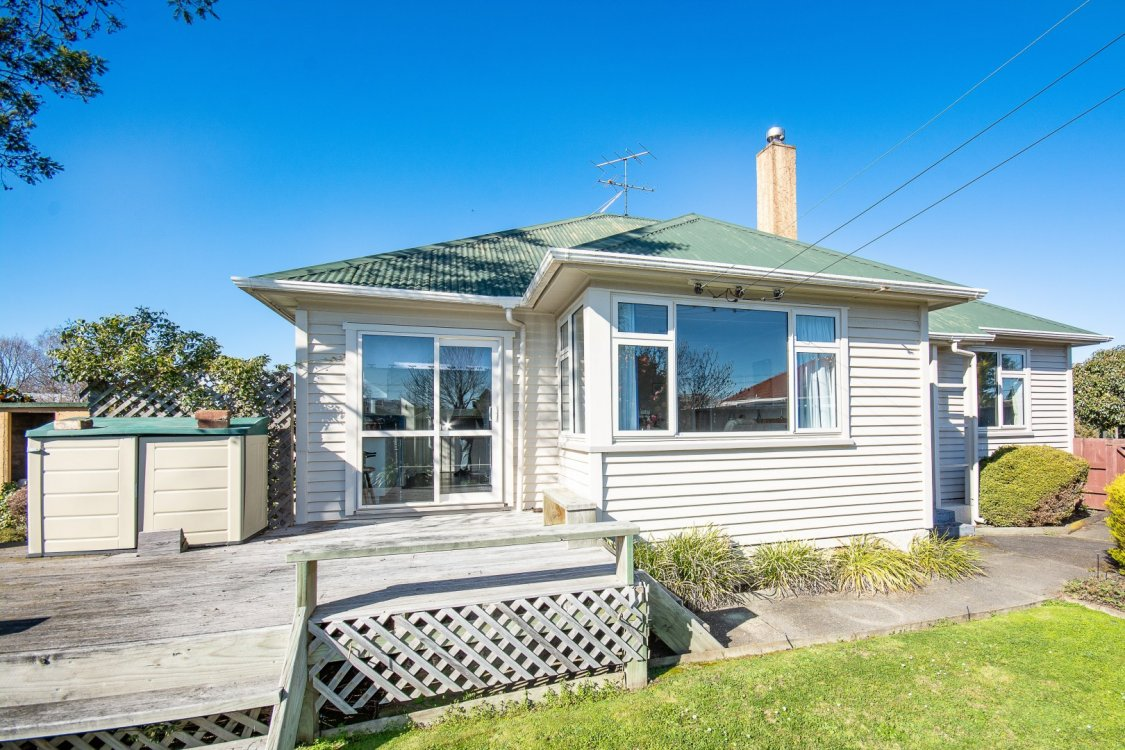 16 Churchill Street, Blenheim #4