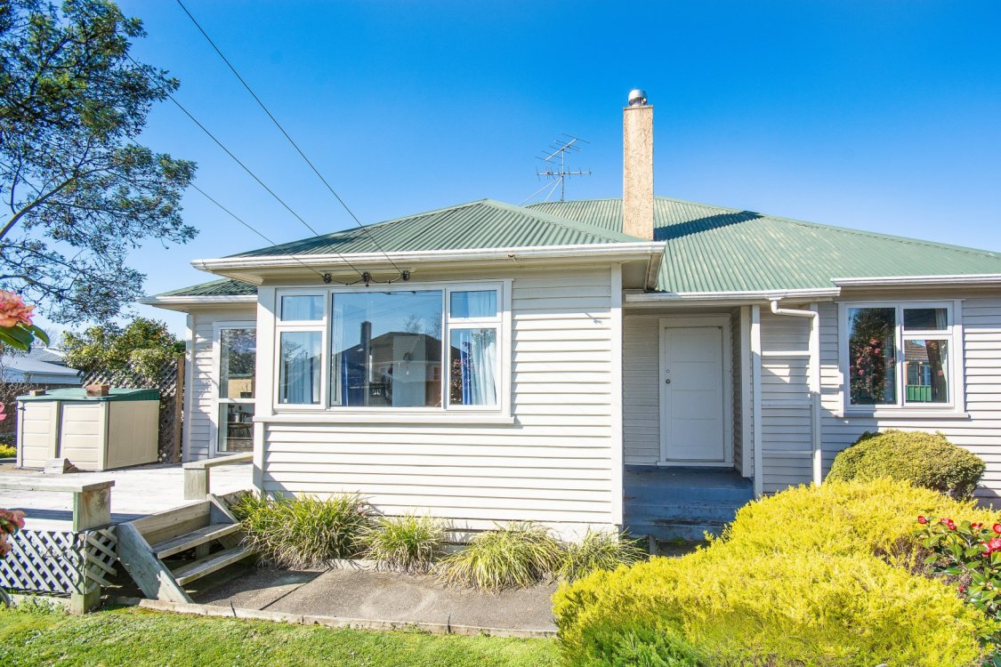 16 Churchill Street, Blenheim #8