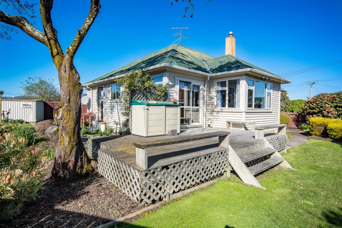16 Churchill Street, Blenheim #1