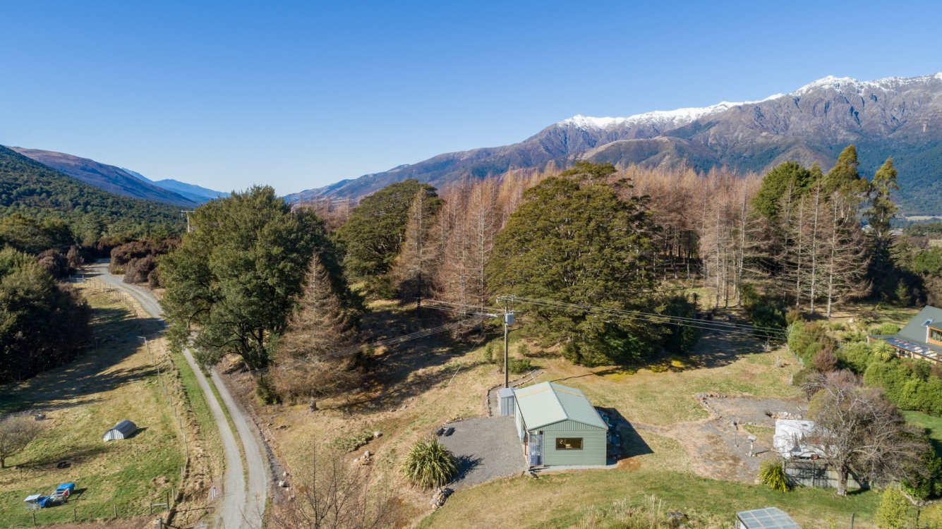 6 Lowther Road, St Arnaud #2