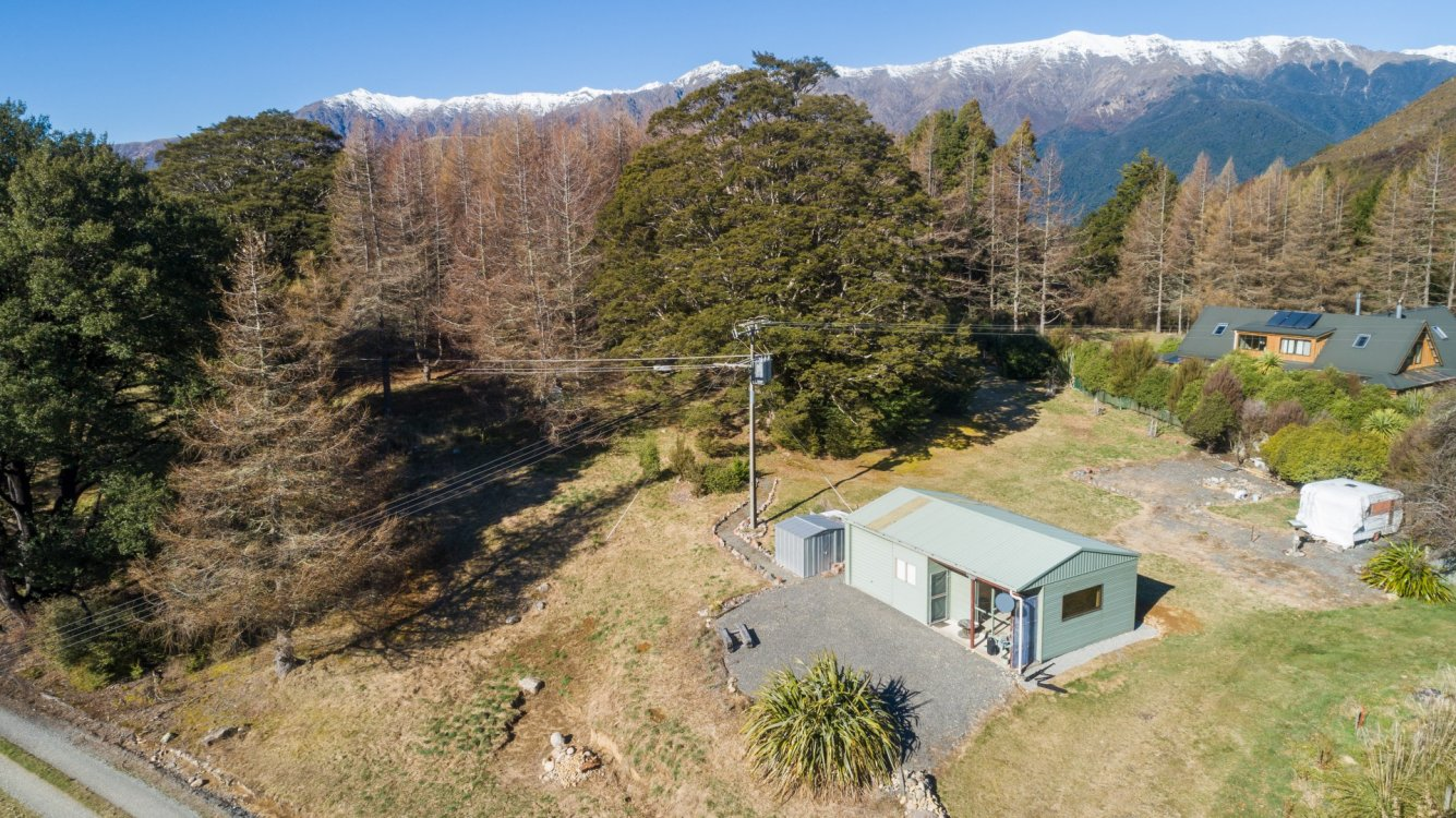 6 Lowther Road, St Arnaud #3