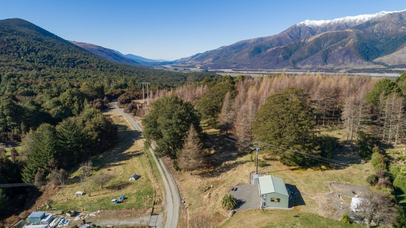 6 Lowther Road, St Arnaud #4