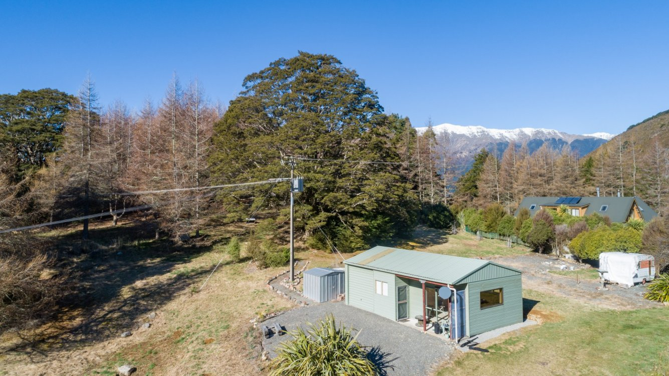 6 Lowther Road, St Arnaud #5