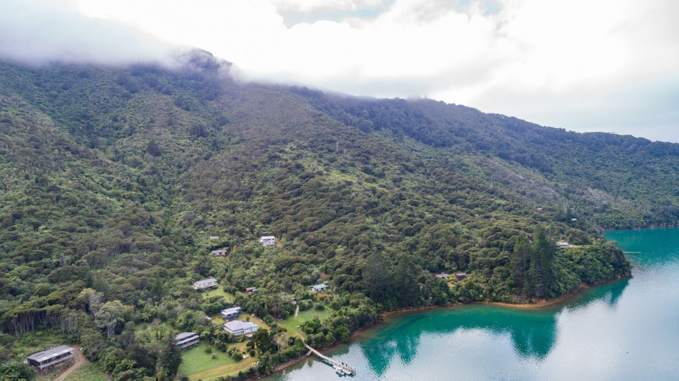 Lot 1 Miro Bay, Pelorus Sounds #3