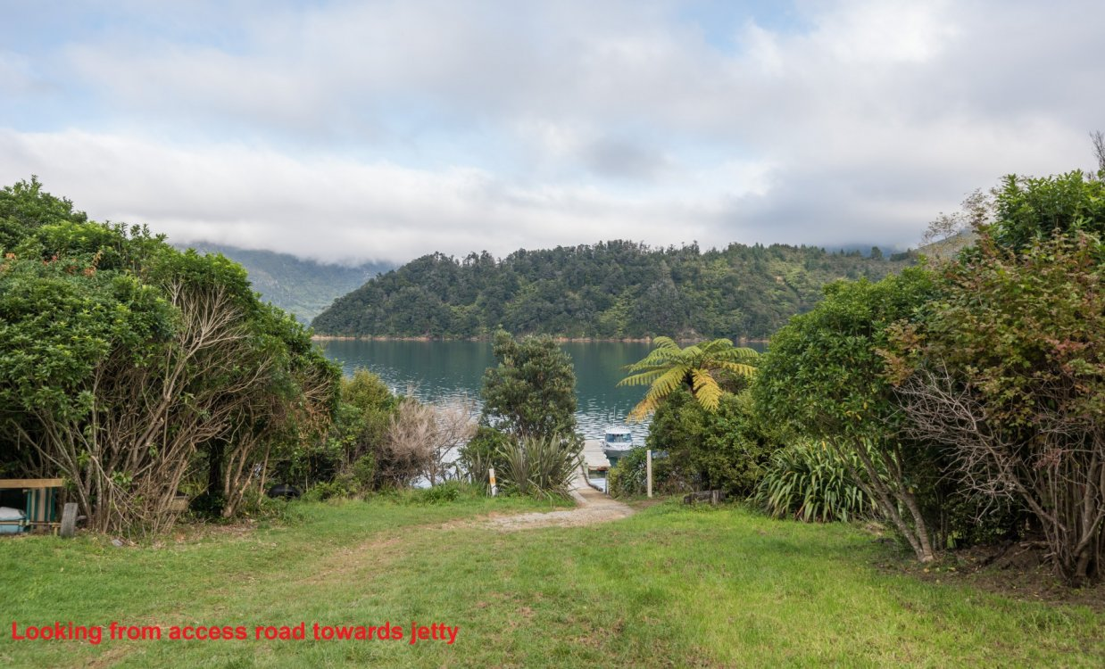 Lot 1 Miro Bay, Pelorus Sounds #8