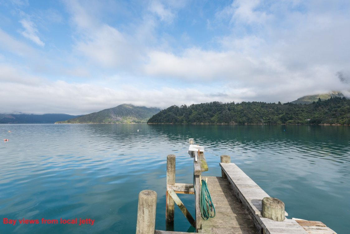 Lot 1 Miro Bay, Pelorus Sounds #10