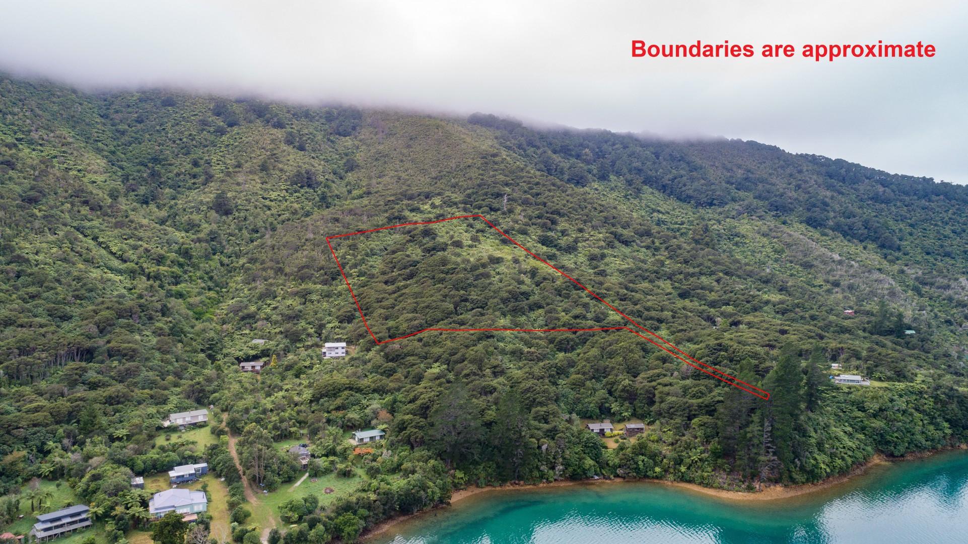 Lot 1 Miro Bay, Pelorus Sounds #1 -- listing/9326/m.jpeg