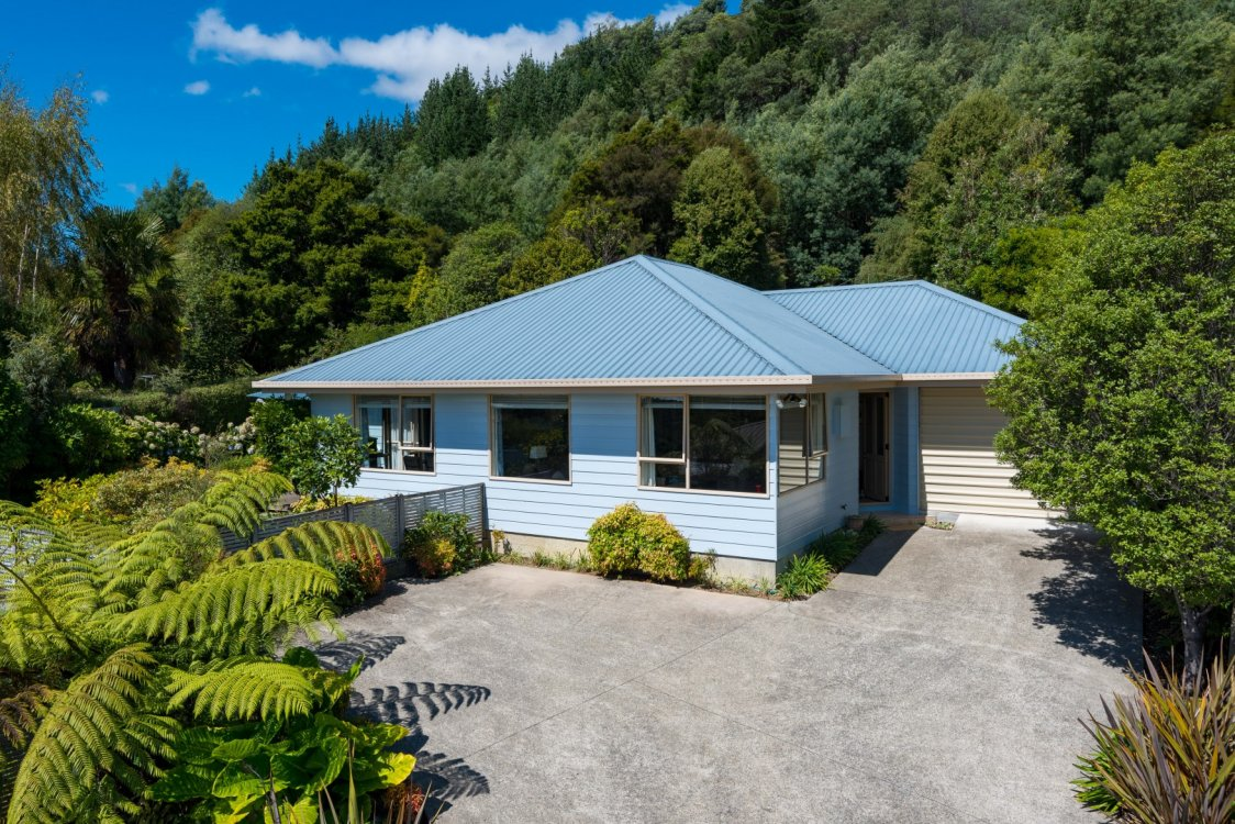 91a Milton Terrace, Picton #1