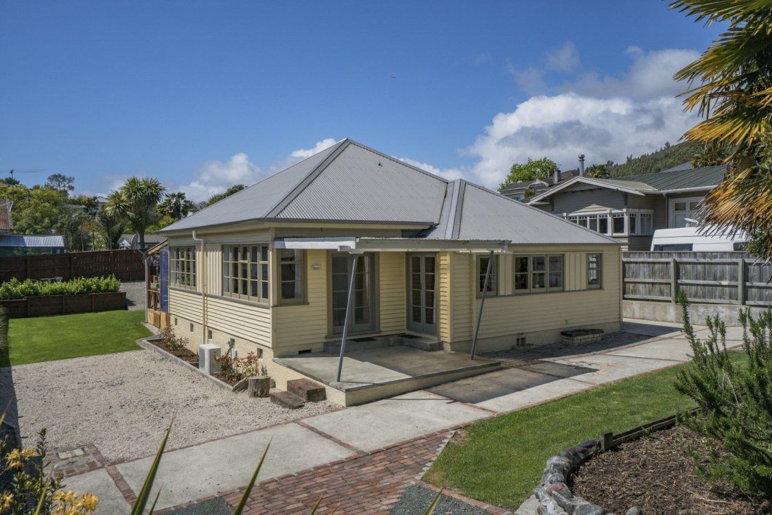 33 Franklyn Street, Nelson South #2