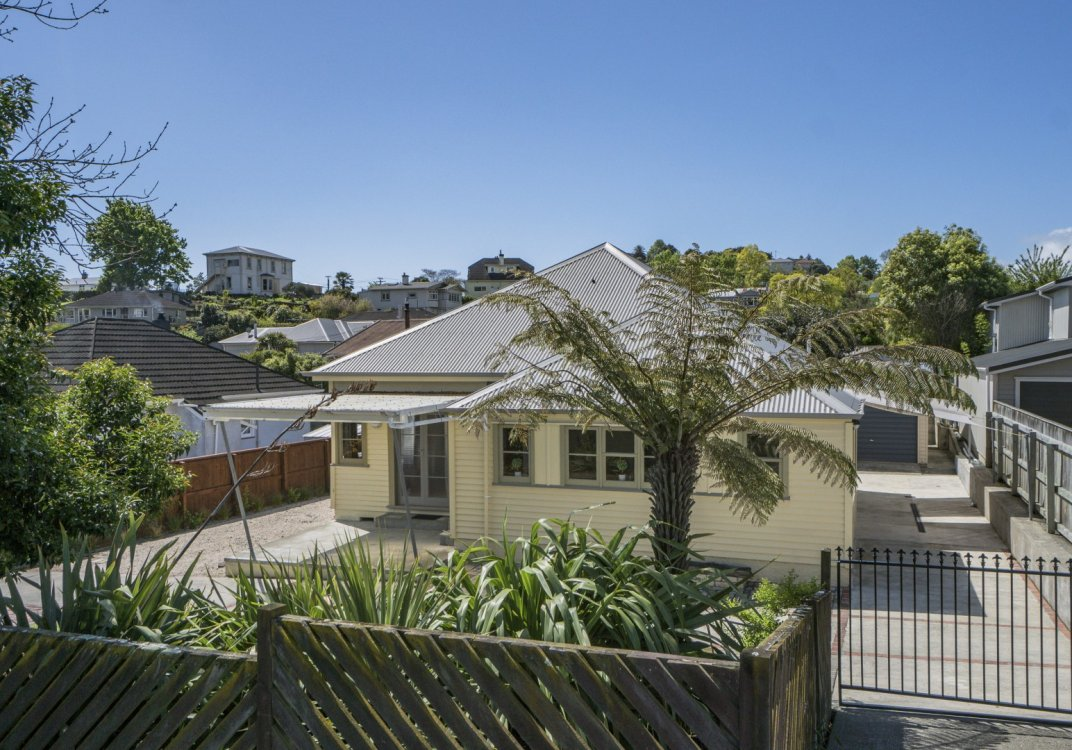 33 Franklyn Street, Nelson South #3