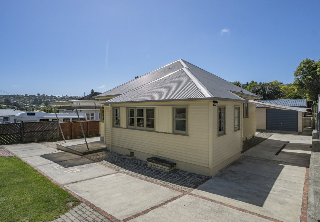 33 Franklyn Street, Nelson South #4
