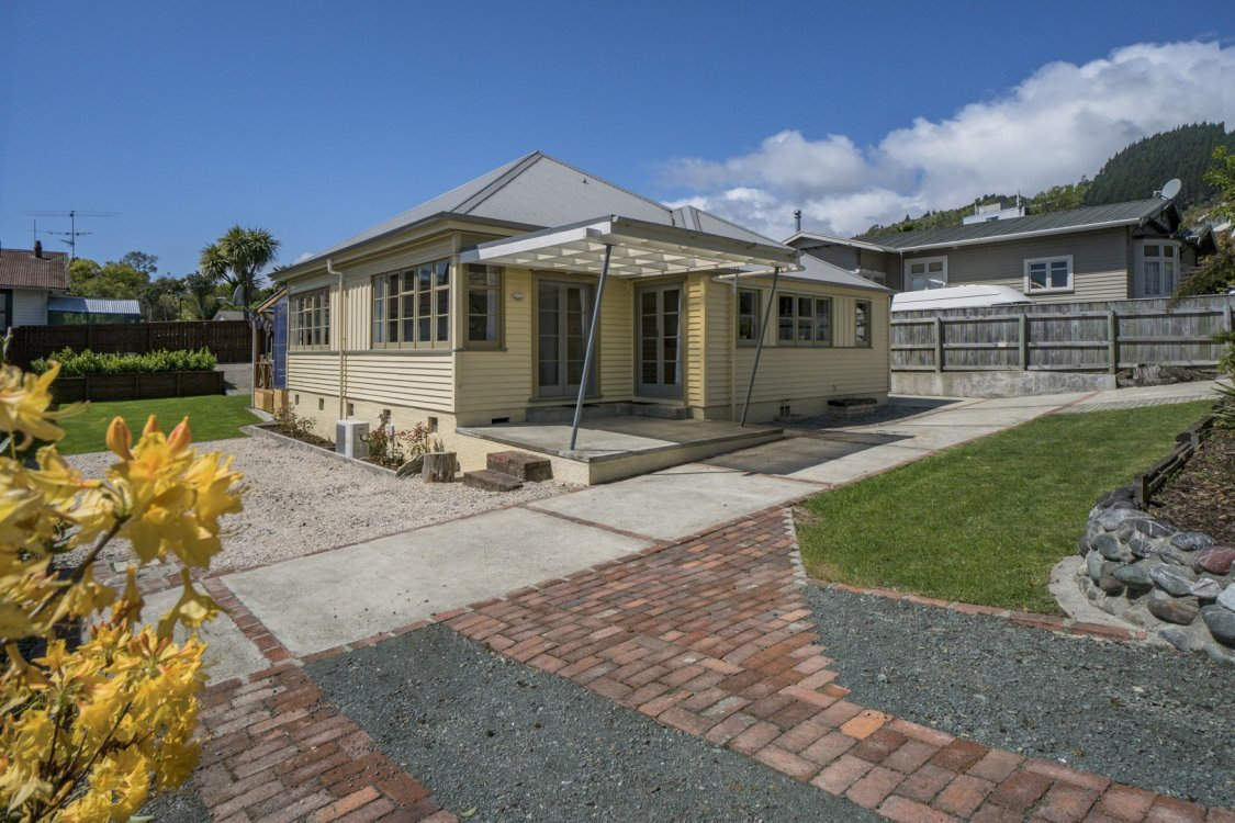 33 Franklyn Street, Nelson South #1