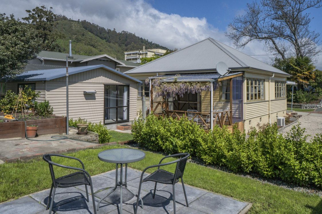 33 Franklyn Street, Nelson South #20