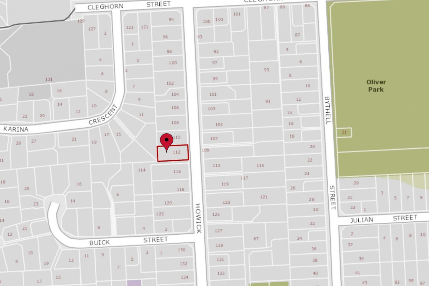 112 Howick Road, Redwoodtown #16 -- listing/9617/p.jpeg