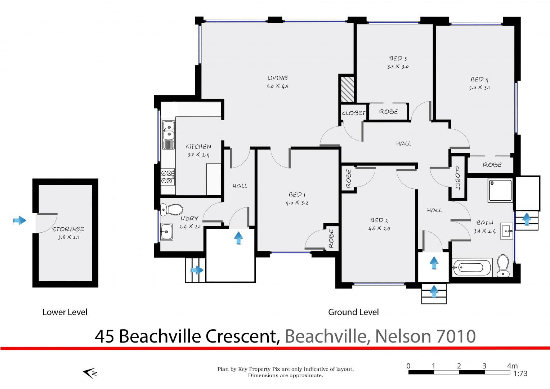 45 Beachville Crescent, Nelson #4 -- listing/9626/c.jpeg