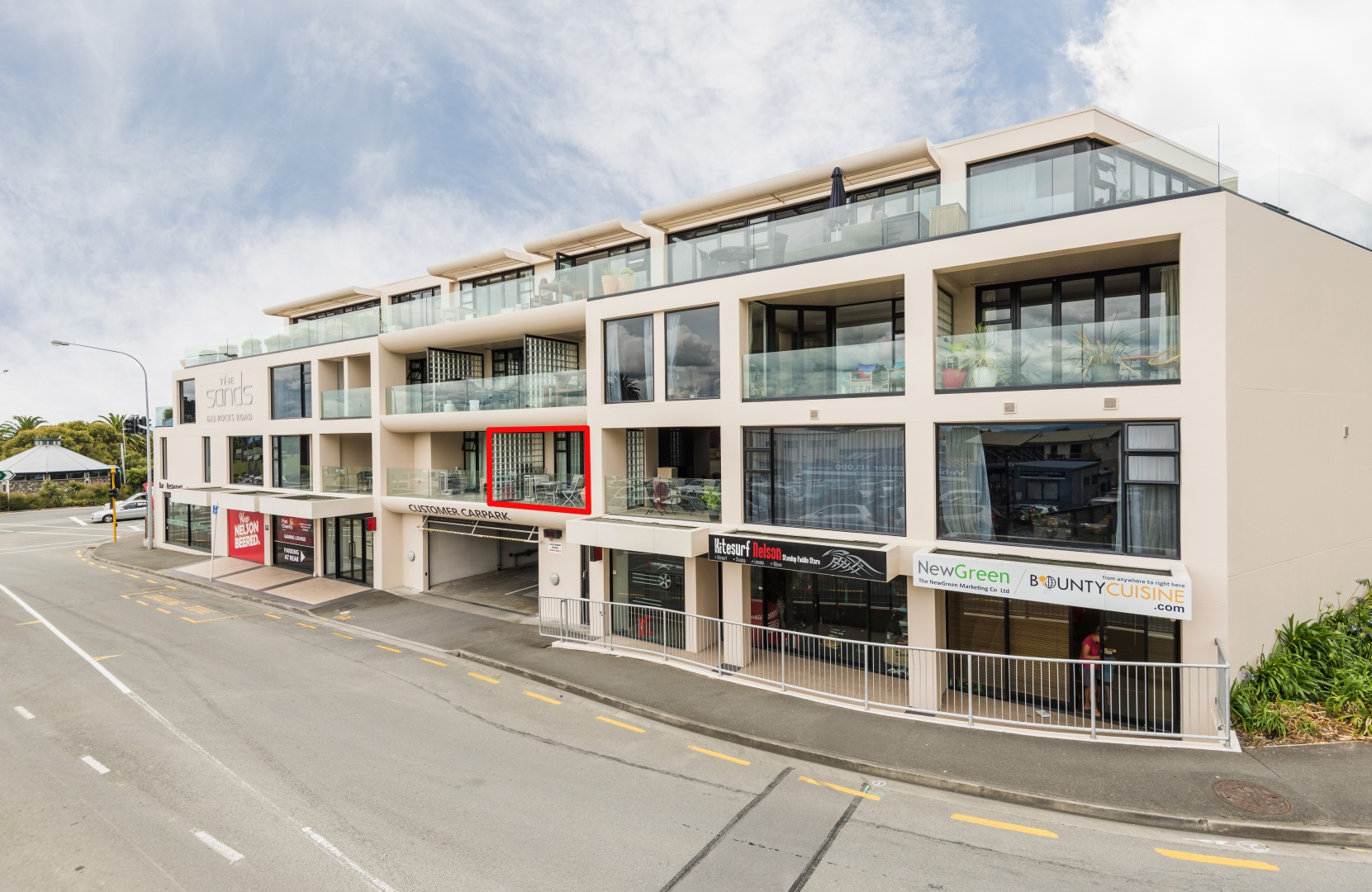 Unit 104, The Sands Apartments, Tahunanui #2 -- listing/9697/a.jpeg